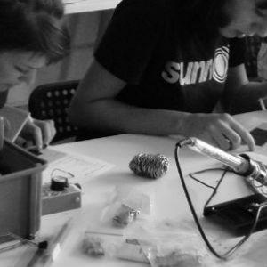 Radiona / Zagreb Makerspace